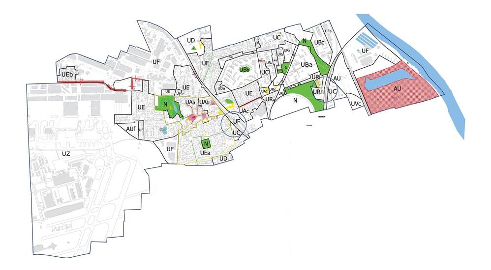 Qu est ce que le plu plan local d 39 urbanisme plu for Qu est ce que le plan de masse