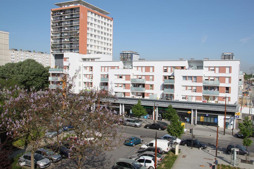 Centre Ville D Orly